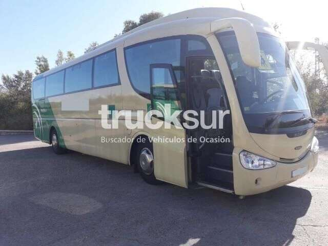 SCANIA K114 B4 X2 autobús interurbano - Photo 1
