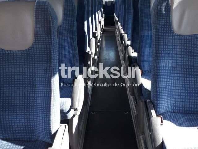 SCANIA K114 B4 X2 autobús interurbano - Photo 11