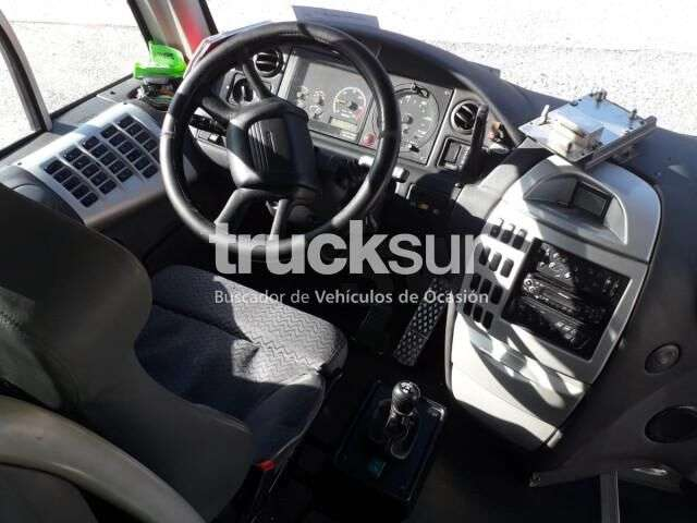 SCANIA K114 B4 X2 autobús interurbano - Photo 12