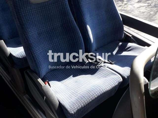 SCANIA K114 B4 X2 autobús interurbano - Photo 13
