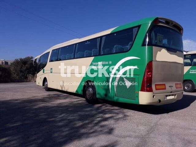 SCANIA K114 B4 X2 autobús interurbano - Photo 3