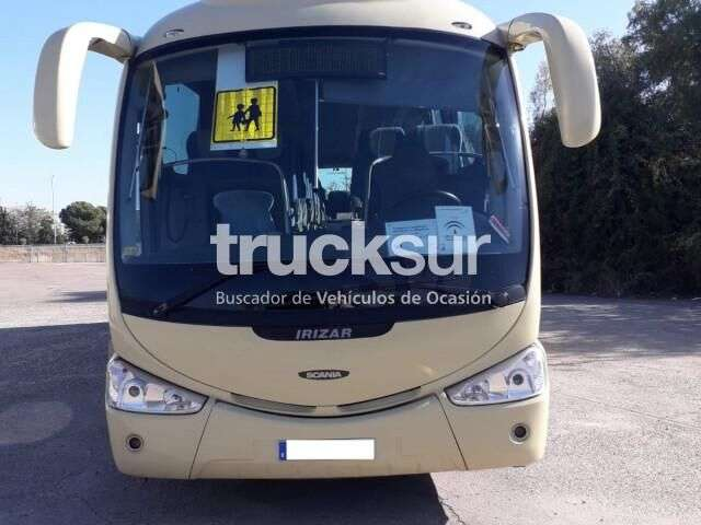 SCANIA K114 B4 X2 autobús interurbano - Photo 4